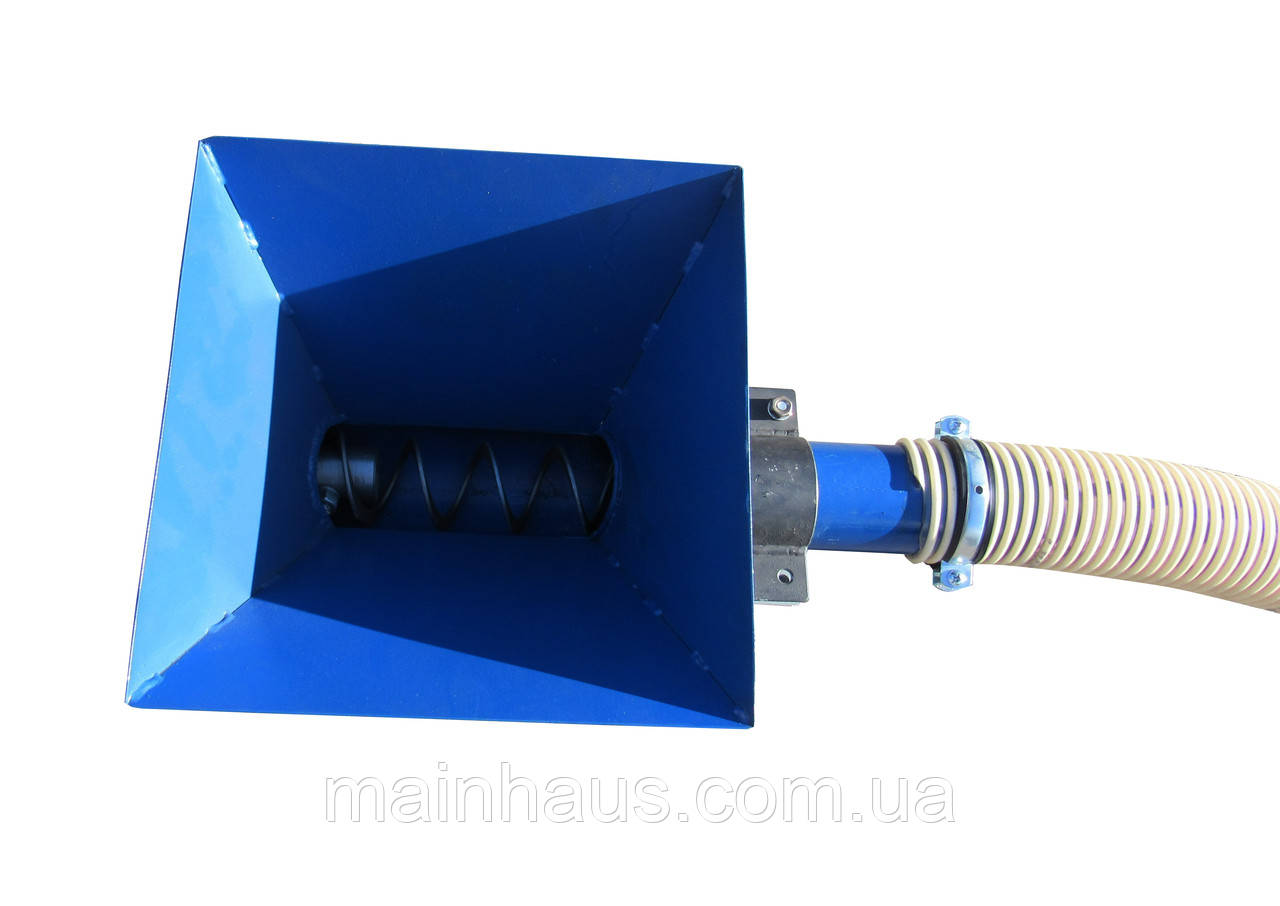 Гибкий шнек спиральный конвейер какое масло в гур фольксваген транспортер т4