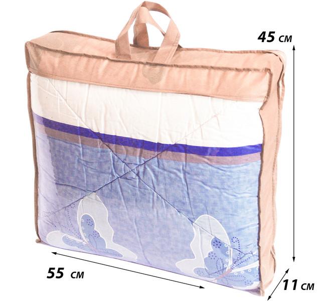 упаковка для подушок і ковдр україна купити