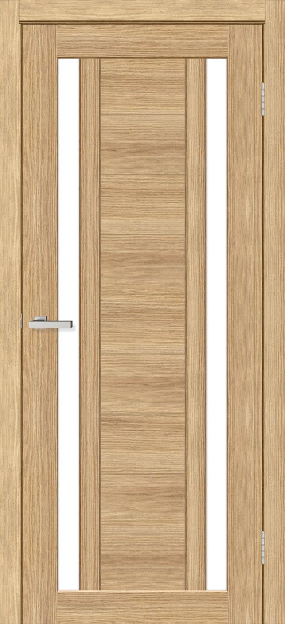 Дверь межкомнатная Омис Cortex Deco 02