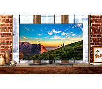 "Телевизор Samsung 55"" UHD 4K Smart TV RU7402 Series 7"