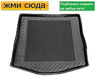 Коврик багажника FORD FOCUS 2 седан 2005-2012 / REZAW-PLAST