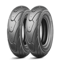 MICHELIN 120/90 R10 BOPPER 57L