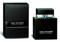 Angel Schlesser Essential For Men туалетная вода 100 ml. (Ангел Шлессер Эссенциал Фор Мен), фото 1