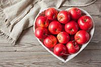 Ешьте яблоки каждый день