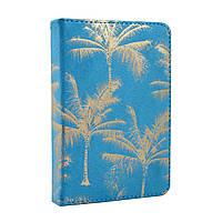 """Щоденник тв. YES А6 недатований """"Tropico"""", 352 стор."""