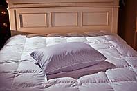 Подушка Экопух 90% пух 10% перо (70х70 см) (Л)