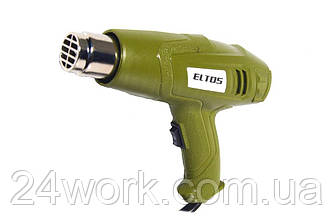 Фен технический Eltos ФП-2200