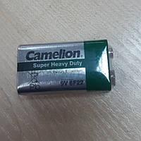 Батарейка CAMELION 9V/6F22 (S1)