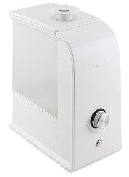 Увлажнитель воздуха ультразвуковой Clatronic LB 3488, белый