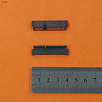 Переходник Sata HDD/SSD для ноутбука Dell Latitude E5420 E5400 E5520, C49RW