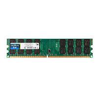 Память ОЗУ для ПК Chewei DDR2 4GB 800Mhz 2R*8 PC2-6400-16-07 для AMD