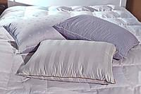 Подушка Экопух 90% пух 10% перо (50х70 см) (Л)