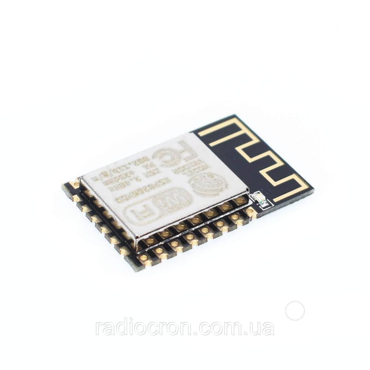 Wi-Fi модуль ESP8266 версия ESP-12F
