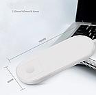 Бездротове зарядний пристрій mini AirPower Wireless Charger 2 в 1, фото 6