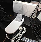 Бездротове зарядний пристрій mini AirPower Wireless Charger 2 в 1, фото 8