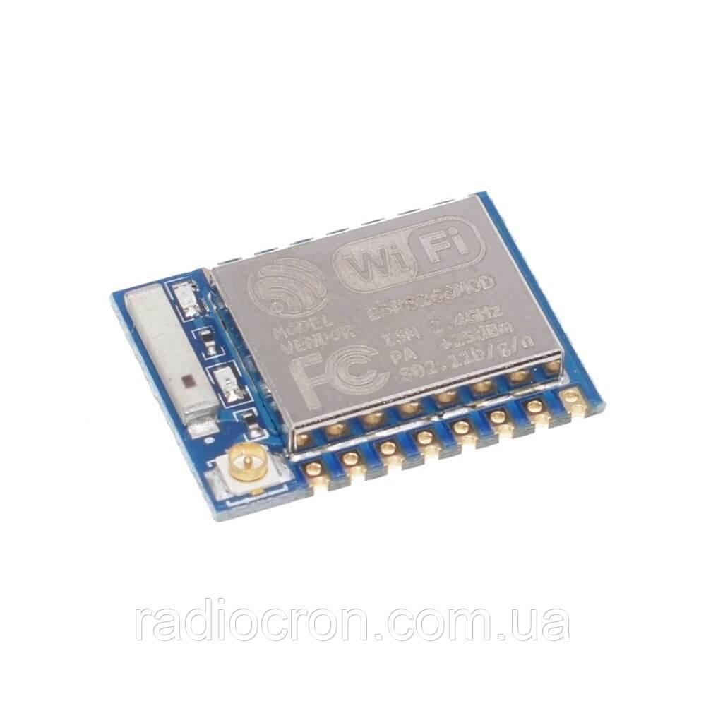 Wi-Fi модуль ESP8266 версия ESP-07