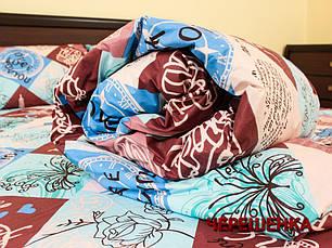 """Двуспальный набор постельного белья 180*220 из Бязи """"Gold"""" №15861 Черешенка™, фото 2"""