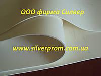 Пластины резиновые для изделий, контактирующих с пищевыми продуктами