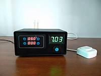 Насос-дозатор перистальтический НДП-100