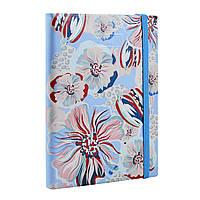 """Щоденник м'як. Leo planner А5 недатований """"Terra"""", 352 стор."""