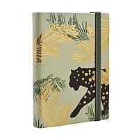 """Щоденник м'як. YES А6 недатований """"Vivere"""", 352 стор."""