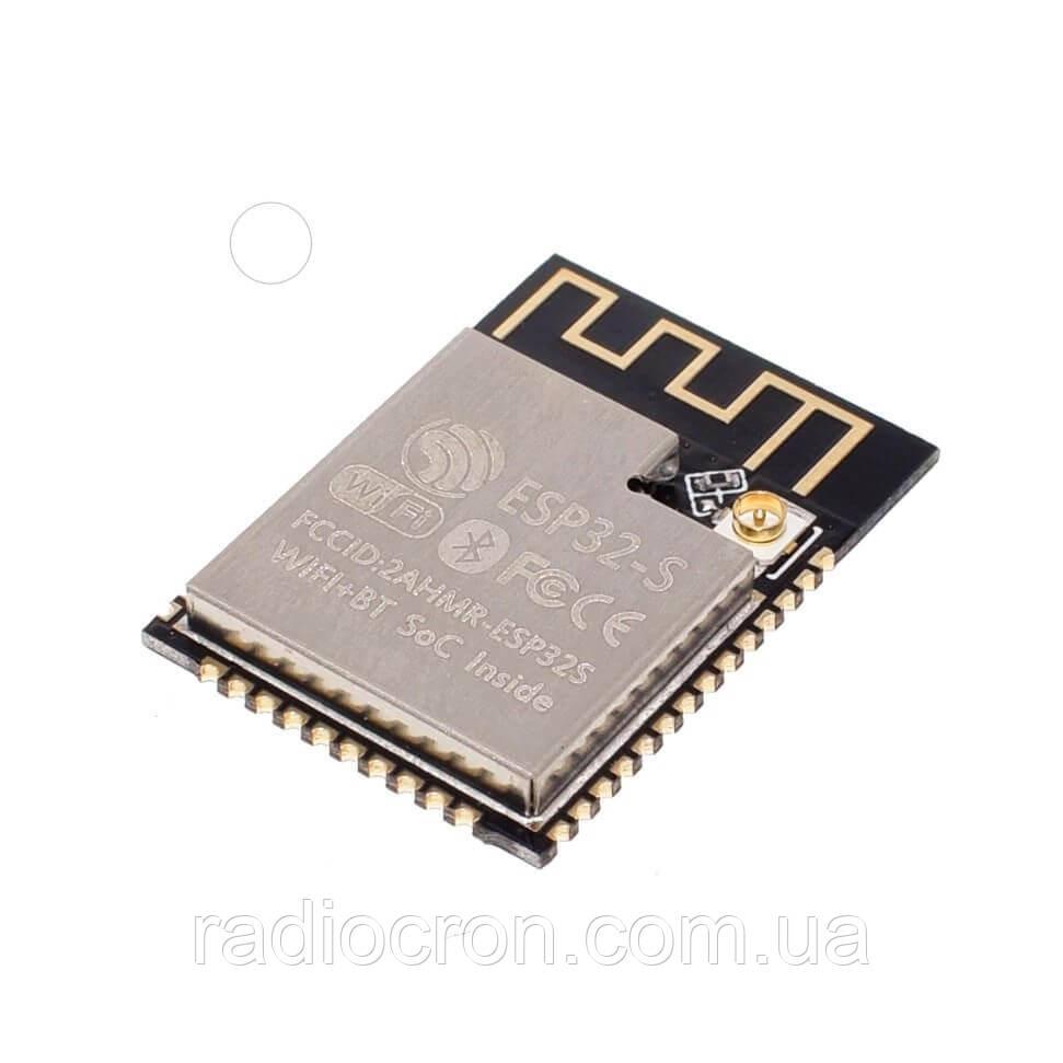 Wi-Fi Bluetooth модуль ESP-32S