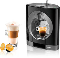 Капсульная кофеварка эспрессо Krups KP 1108 NESCAFE Dolce Gusto Oblo (Витрина), фото 2