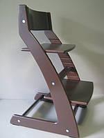 Растущий стул Тимолк, растущий стул Q5 палисандр