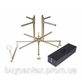 Оборудование UA для размотки трубы Thermo Alliance