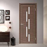 Дверь межкомнатная Омис Cortex Deco 08, фото 4