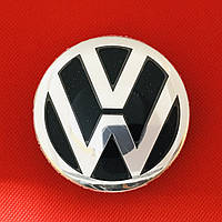 Колпачки заглушки на литые диски в диск Volkswagen (Фольцваген)  (75/70) для дисков Mercedes
