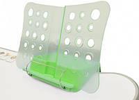 Полка для книг Mealux BD-P2 цвет зелёный