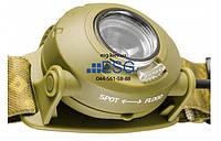 Налобний ліхтар CAMO, 300 лм