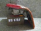 №252 Б/у ліхтар задній для Audi 80 1986-1991, фото 4