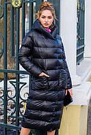 Пальто пуховик женский зимний Пандора Nui Very