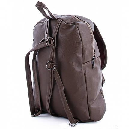 Рюкзак женский DAVID POLO 623 khaki, фото 2