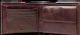 Портмоне мужское Picard Apache коричневый, фото 4