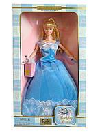 Коллекционная кукла Барби День Рождения Barbie Birthday Wishes 2000 Mattel 28434, фото 1