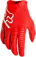 Мото перчатки FOX PAWTECTOR GLOVE [RED], XL (11)