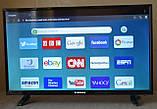 "КРУТЫЕ телевизоры Samsung SmartTV Slim 32"",LED, IPTV, Android, T2, WIFI, USB, КОРЕЯ, фото 7"