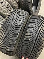 Шини бу зима 205/55R16 Michelin ALPIN 5 (7мм) 2шт