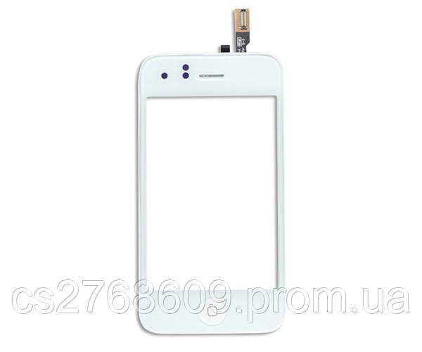 Touchscreen Apple iPhone 3G (white)