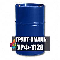 Грунт-эмаль УРФ-1128 для вагонов пассажирского предназначения
