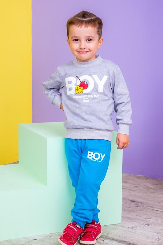 Костюм для мальчика на рост 92, 98, 104 см