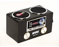 Портативная колонка радиоприемник Opera OP-7711
