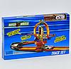 Автотрек Kutch Wheels S 8815, мертвая петля, 2 машинки, копия Hot Wheel