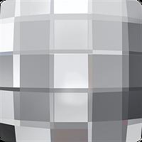 Стразы Сваровски клеевые холодной фиксации 2493 Crystal (001)