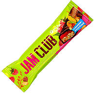 Батончик Vale - Jam Club (40 грамм) малина