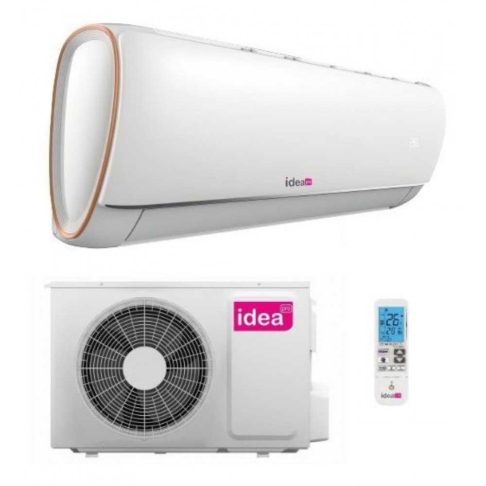 Кондиционер Idea IPA-09-HRFN1 ION