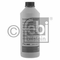 "Антифриз-концентрат ""FEBI"" -80 фиолетовый 1.5л   G12"